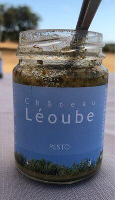 Pesto Chateau Léoube
