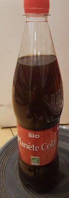 Planète Cola