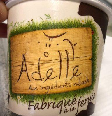 Yaourt au miel de Bourgogne