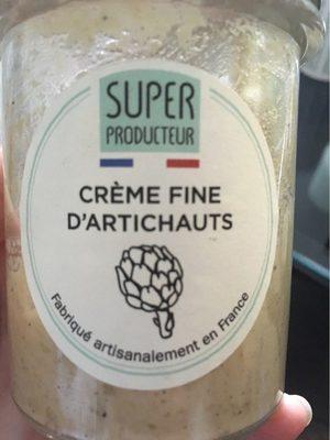 Crème Fine D?artichauts