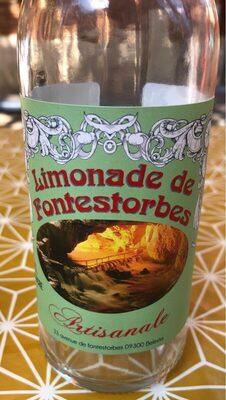 Limonade de Fontestorbes