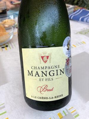 Champagne Mangin et fils