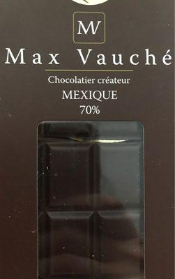 Max Vauché Mexique 70%