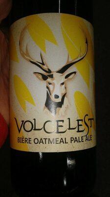 Bière Oatmeal pale ale