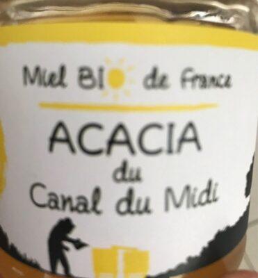 Acacia du canal du midi