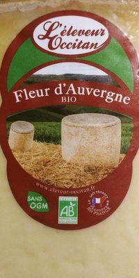 Fleur d'Auvergne bio