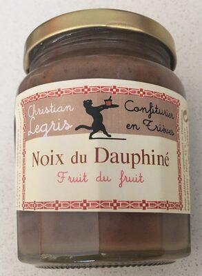 Noix du daufiné