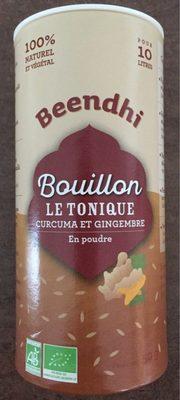Bouillon Le Tonique