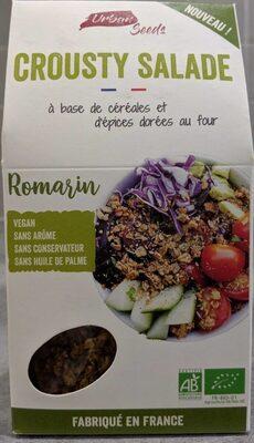 Crousty Salade