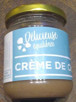 Crème de châtaigne