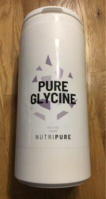 Pure Glycine