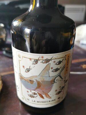 Bière - La muretaine
