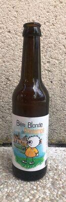 Bière blonde de Printemps