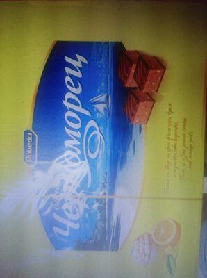 Chocolate Box Chernomorets 187G