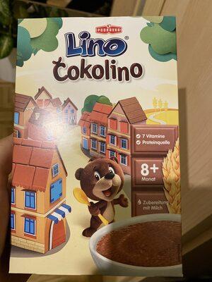 Lino - ?okolino