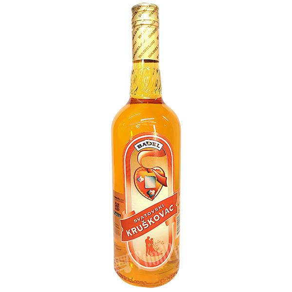 Kruskovac Pear Liqueur