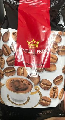 Devolli Princ Roasted And Ground Coffee