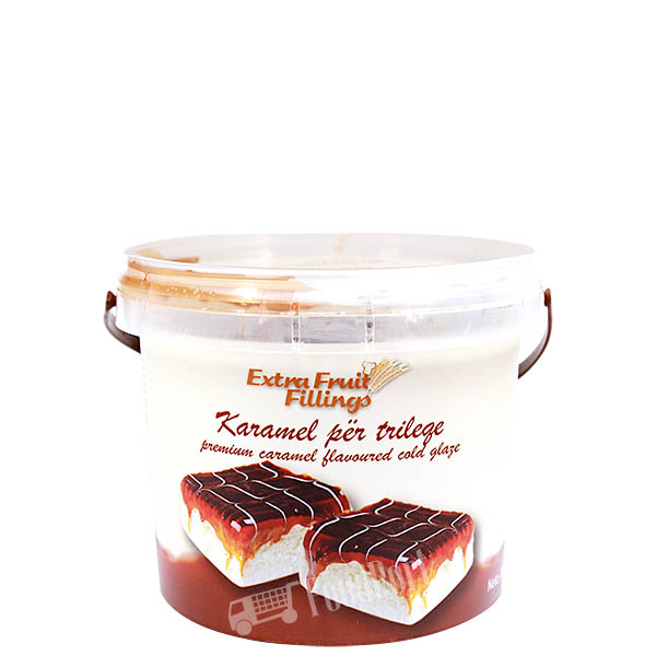 Caramel Per Trileqe Cold Glaze