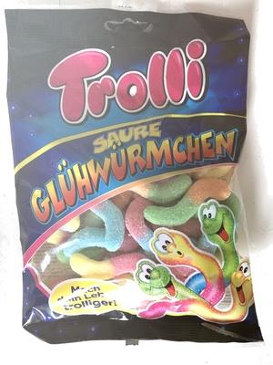 Sour Glowworms