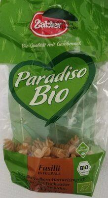Paradiso Bio Fusilli