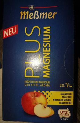 Plus Magnesium