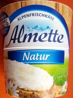 Almette Natur