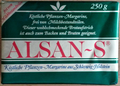 Alsan-S