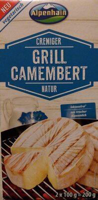 Grill Camembert Natur