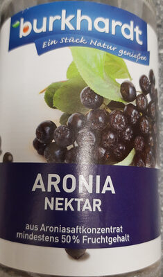 Aronianektar