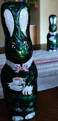 After Eight Osterhase