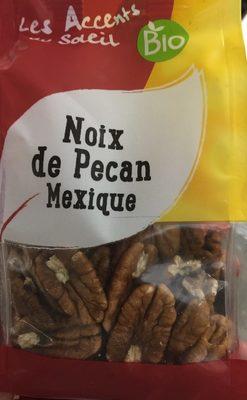 Noix De Pécan Bio