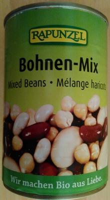 Bohnen-Mix