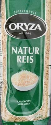Natur Reis