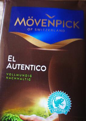 Mövenpick Kaffee - Der Himmlische Ganze Bohnen 500 g