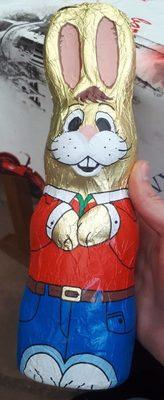 Klett Milk Chocolate Easter Bunny