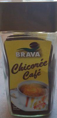 Chicorée café