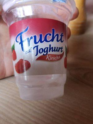 frucht Auf joghurt