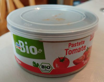 Pastete Tomate