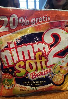 Nimm soft brause 2