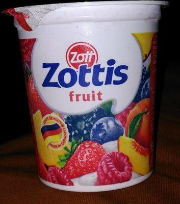 Zottis Fruit