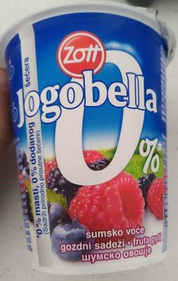 Zott Jogobella 0%