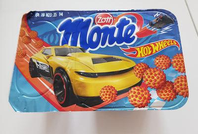 Monte Hotwheels