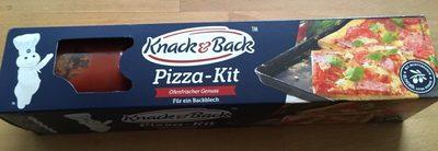 Pizza-kit