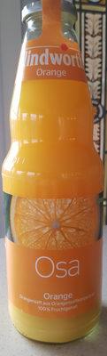 Osa Orange