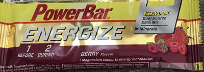 Barre Powerbar