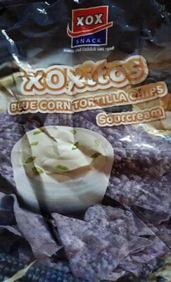 Xoxitos
