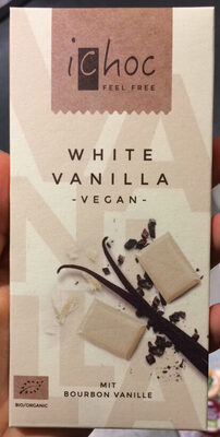 White Vanilla