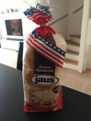 American sandwitch