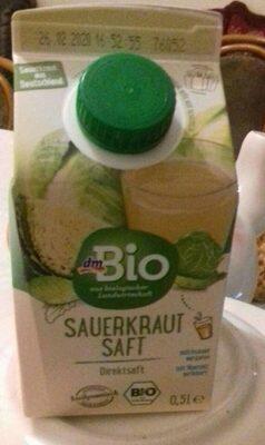 Sauerkrautsaft