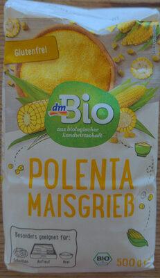Bio-Maisgries
